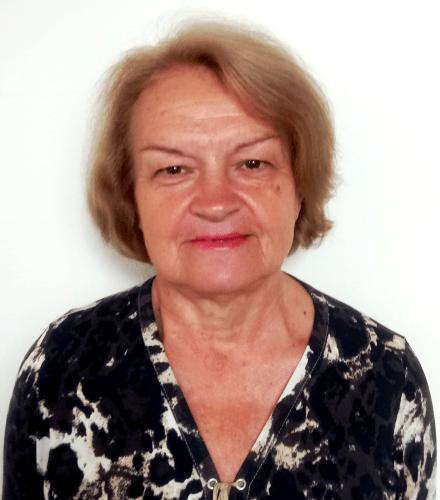 Draganova Elena