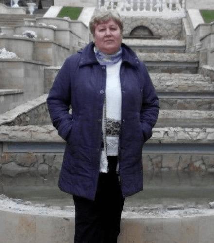 Pasat Olga