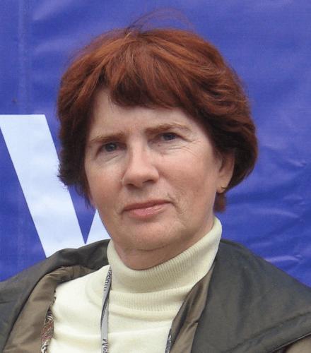 Sleagun Galina