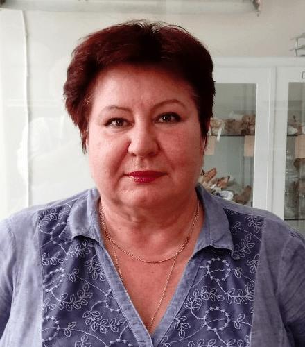 Vicerova Larisa