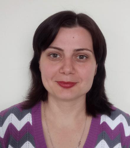 Zireanova Elena